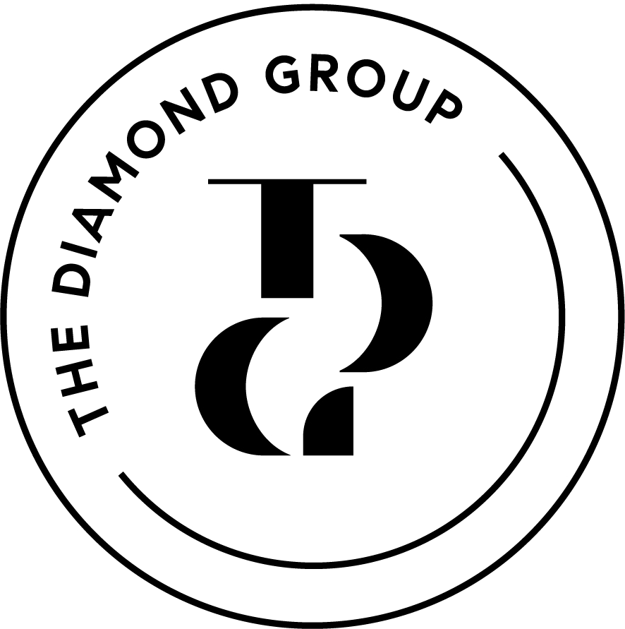 Tim Diamond Logo
