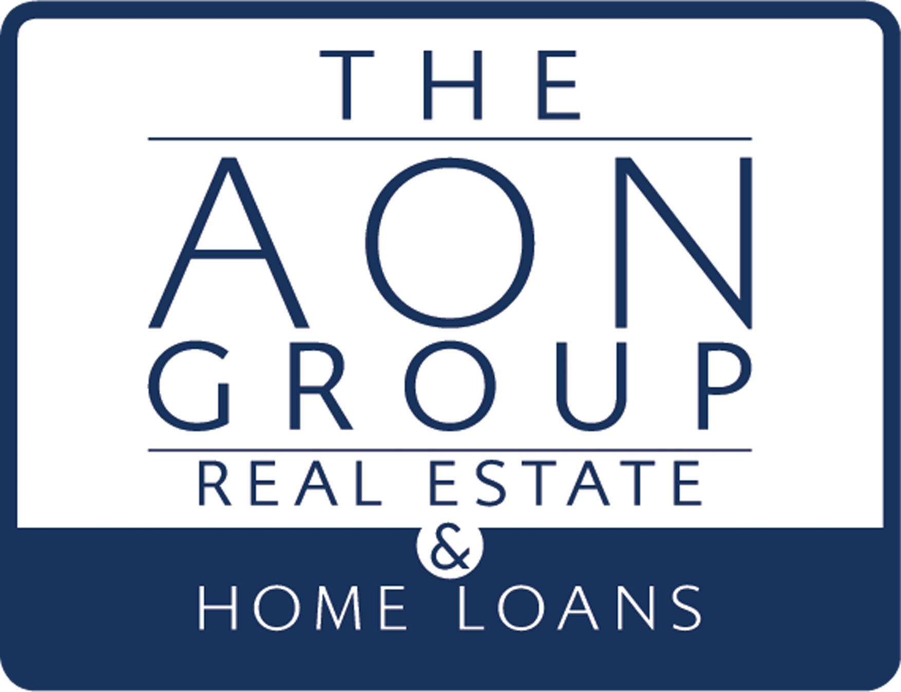 The AON Group Logo