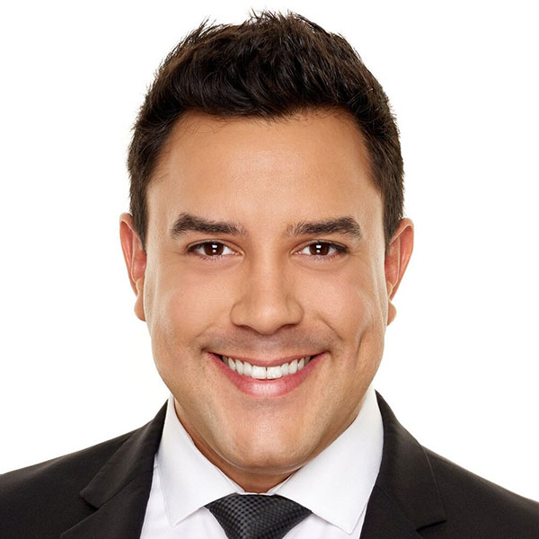 Daniel Velarde