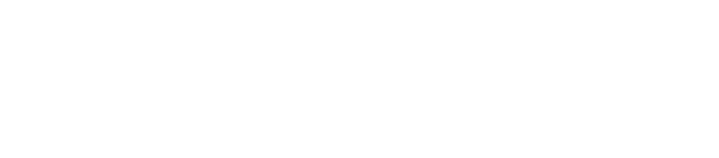 OurDomain Amsterdam South East logotype in white