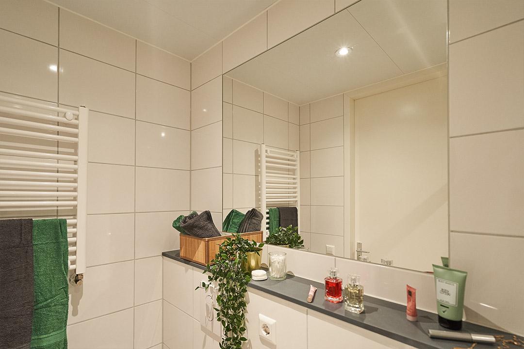 OurDomain Amsterdam South East Standard Superior Studio bathroom
