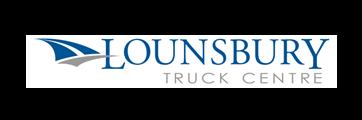 Lounsbury Truck Centre Logo