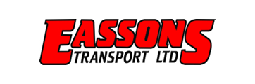 Eassons Transport Logo