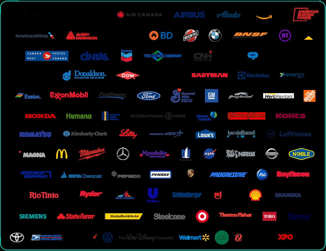 companies attending the tech summit