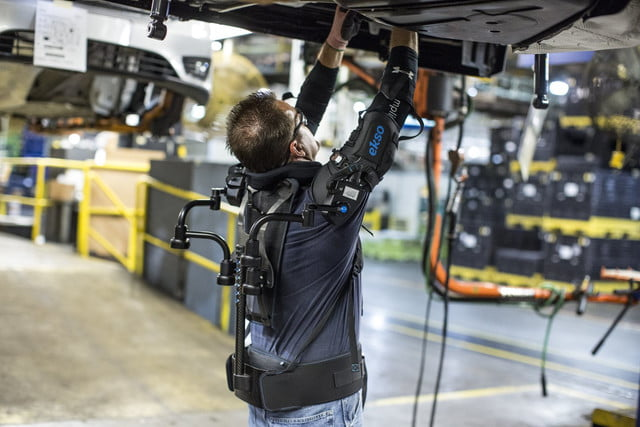 Exoskeletons Get Real: The Ultimate Wearable Technology?