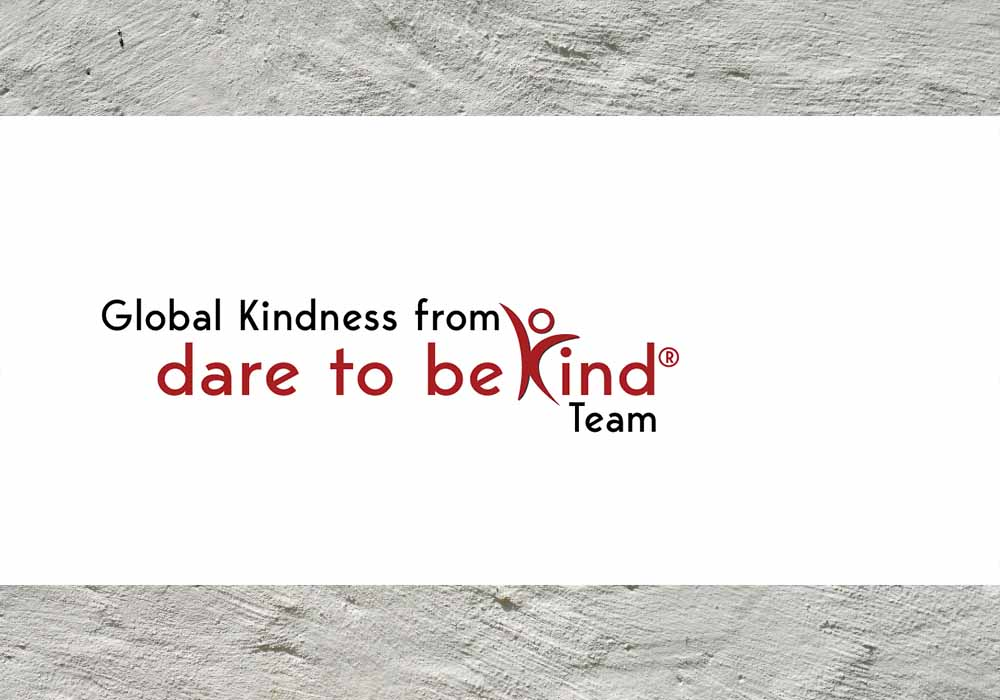 Dare To Be Kind update image