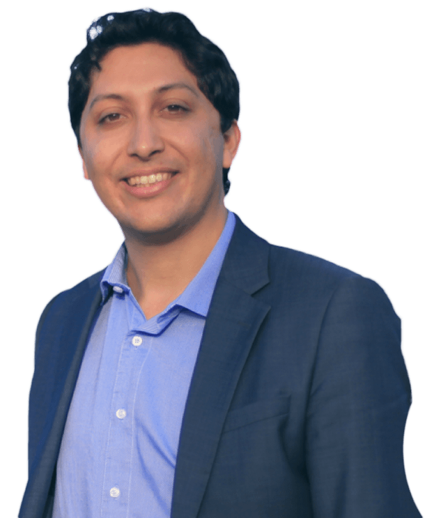 Simon Sheikh - Founder & Managing Director