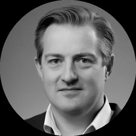 Eric Bengtson Sourcing Allies