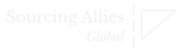 Sourcing Allies USA Logo