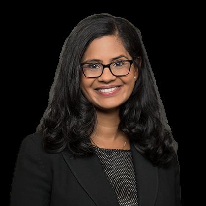 Sapna Shaha Endocrinologist