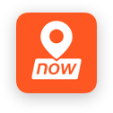 MovingaNow App Icon
