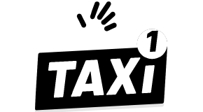 Taxi1.io Logo