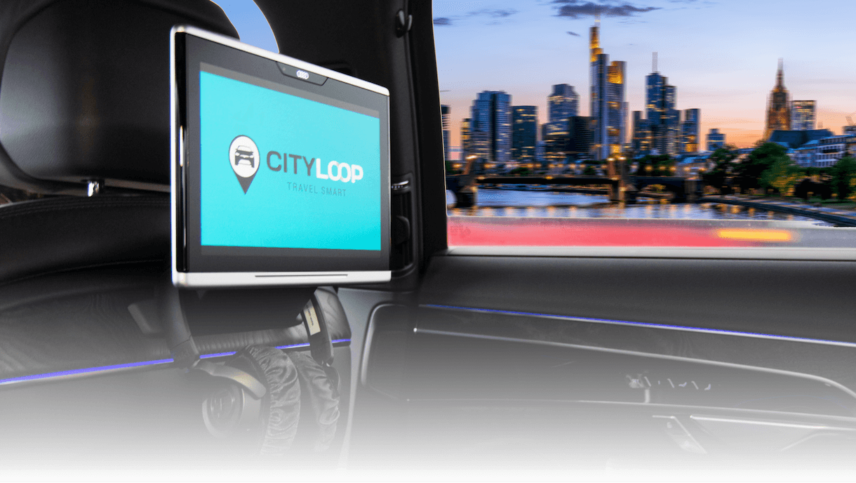 CityLoop - M-TRIBES customer