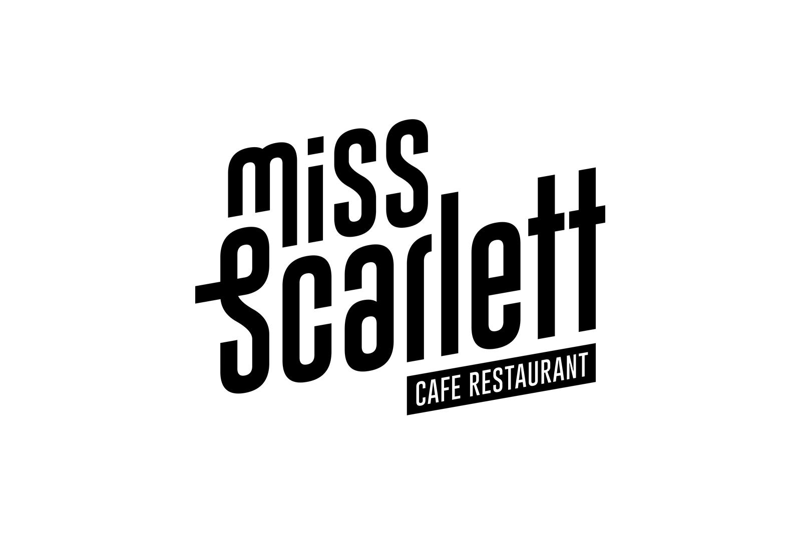 Miss Scarlett is opening at OurDomain Amsterdam South East