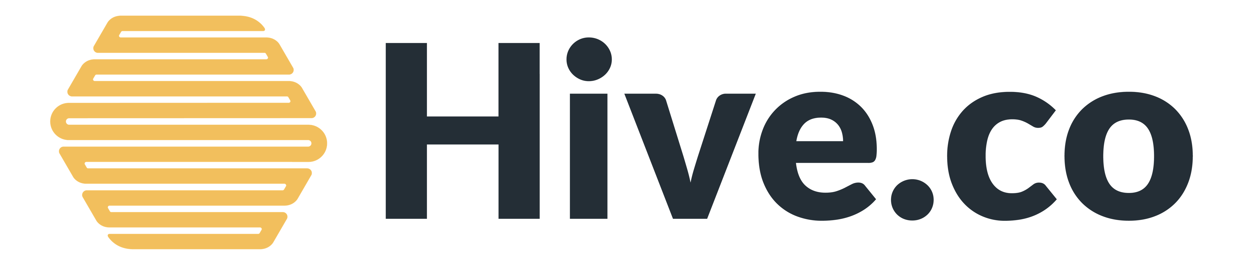 Hive Email Marketing Logo