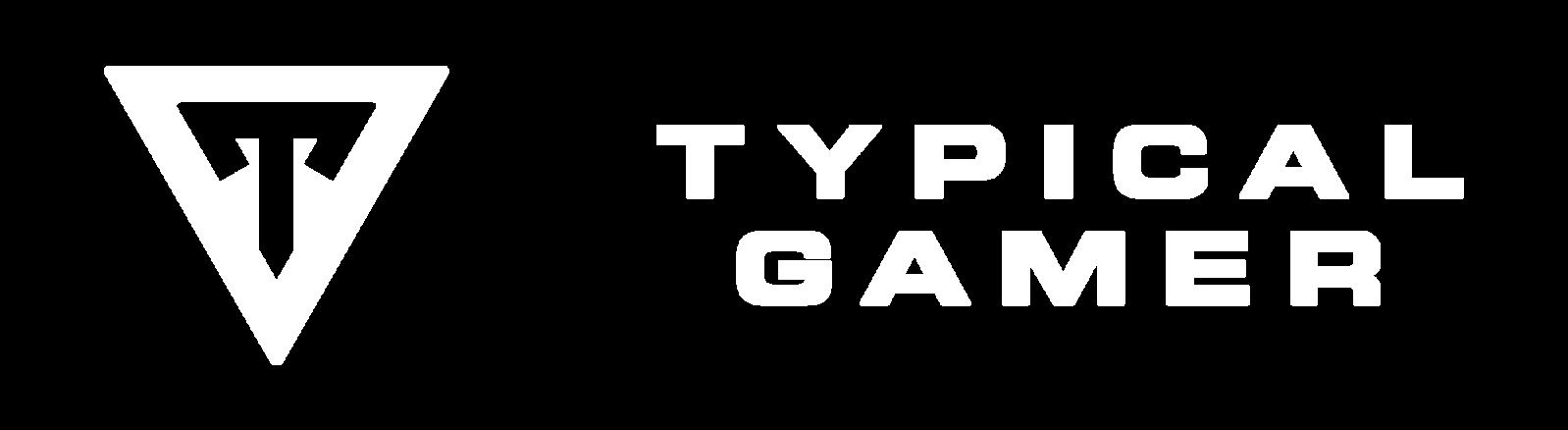 Typical Gamer logo