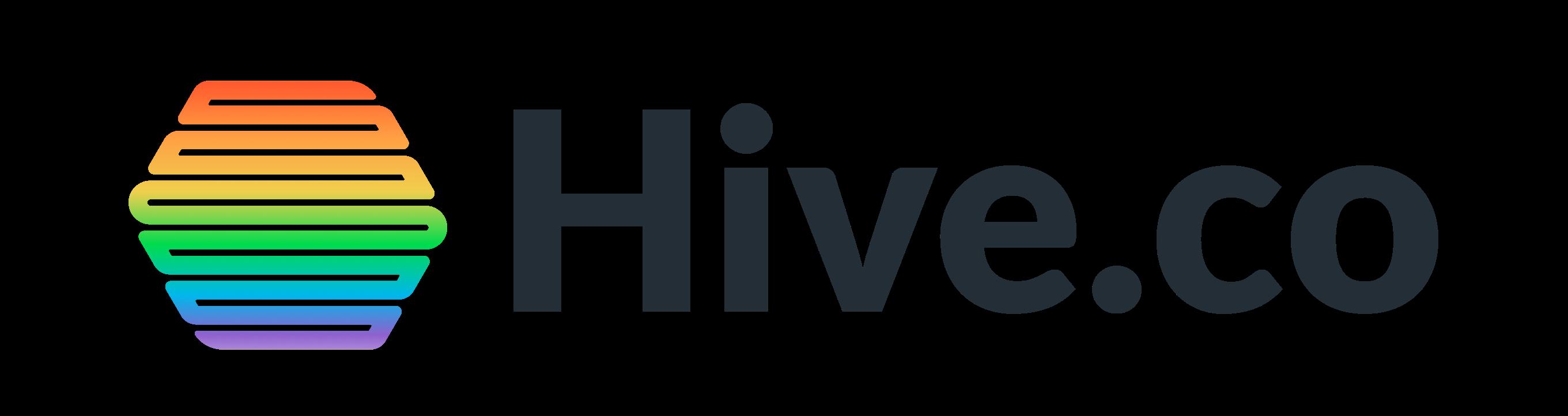 Hive.co Logo