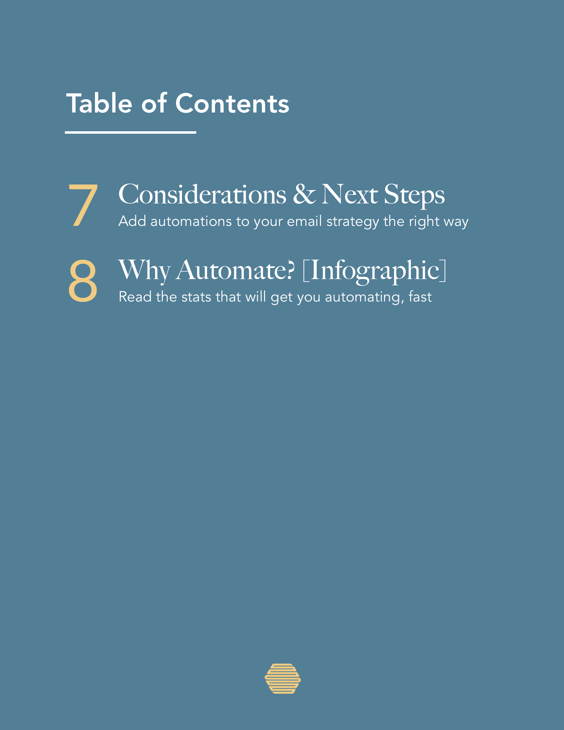 Hive.co Email Automations Guide Preview Page 4