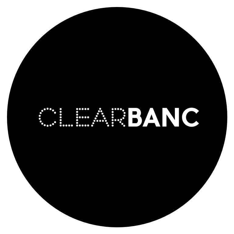 Hive's Clearbanc integration icon