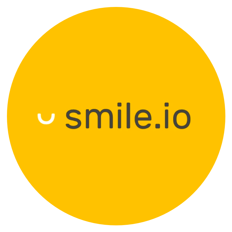 Hive's Smile.io integration icon
