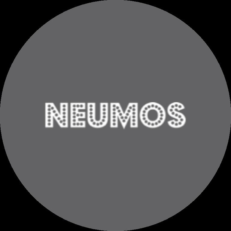 Neumo's logo for Hive testimonial