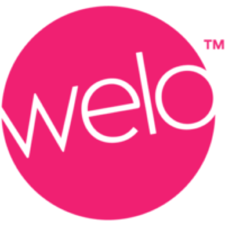 Welo's logo for Hive testimonial