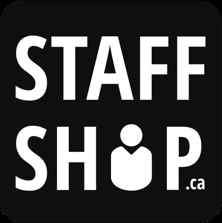 Staff Shop logo