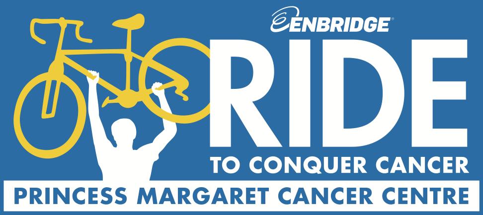 Ride to Conquer logo
