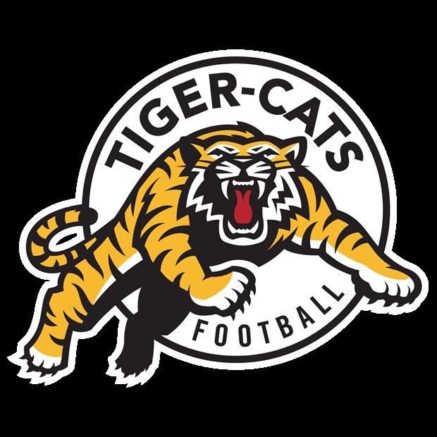 Tiger Cats logo