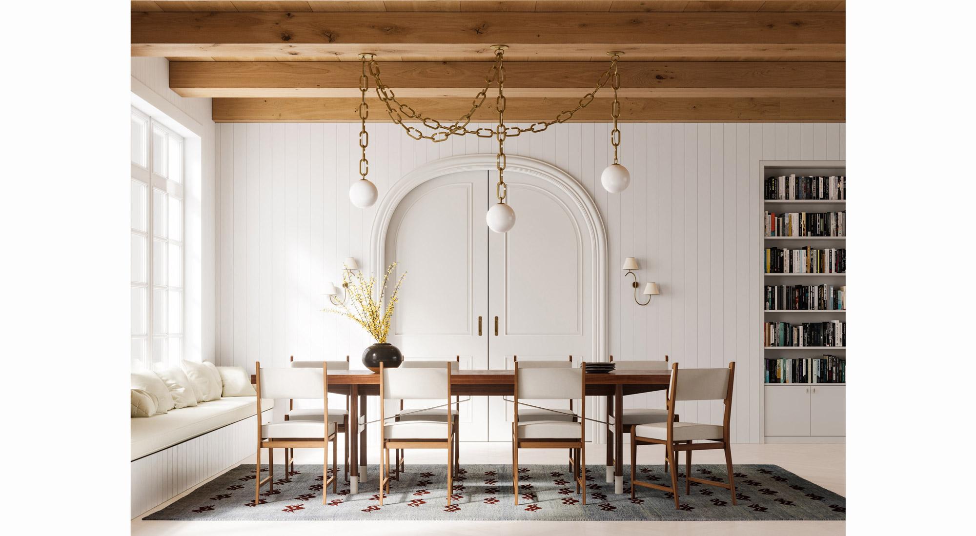 Lighting by Trueing Studio LLC — Josh Metersky & Aiden Bowman