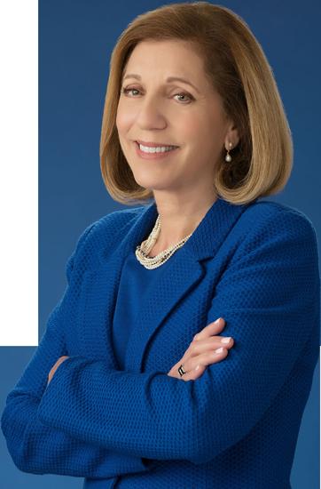 Vote Barbara Bry for Mayor