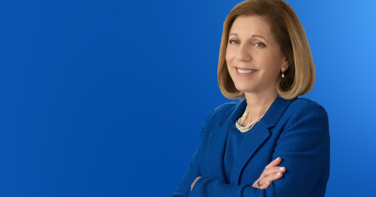 Why Barbara Bry is Running for Mayor of San Diego