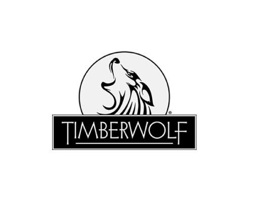 Encastrés et poêles aux granules et au bois de marque Timberwolf