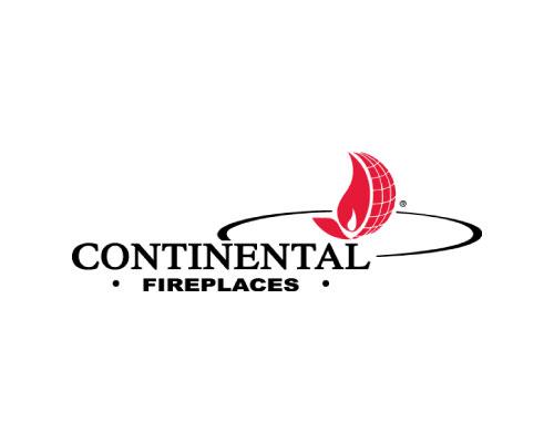 Poêles, encastrés et foyers Continental