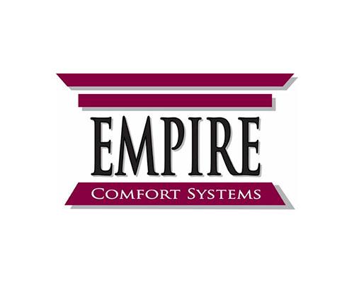 Poêles de marque Empire Confort Systems dans la ville de Québec