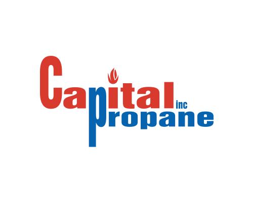 Commande de gaz propane en ligne