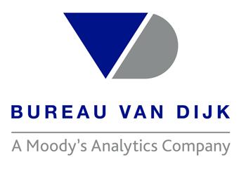 Logo Bureau Van Dijk