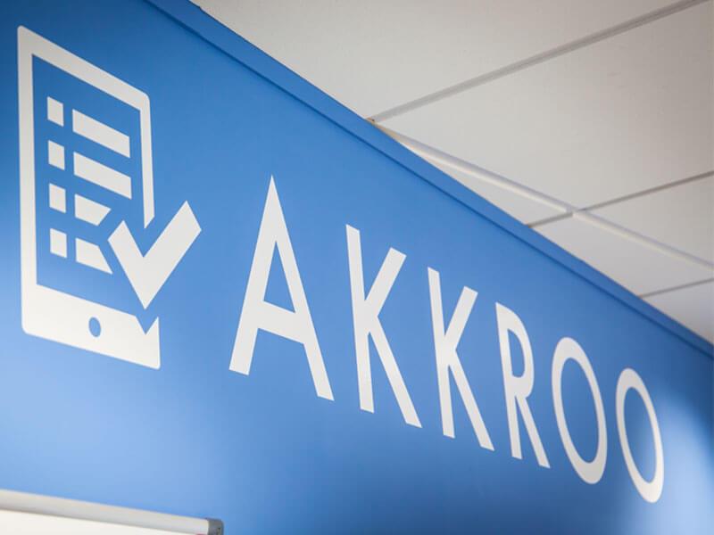 Akkroo logo 2014