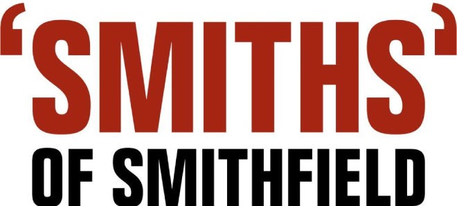 Smiths of Smithfield logo