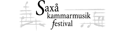 Saxå Kammarmusik Festival