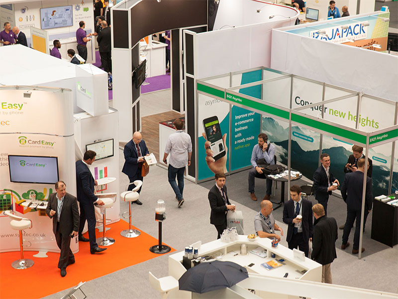 The Exhibitor's Guide to Measuring Trade Shows & Events