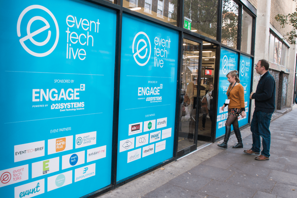 Event Tech Live 2018