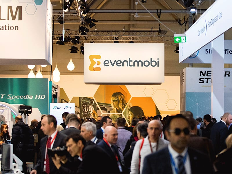 Discover how EventMobi unlocked the full potential of trade shows
