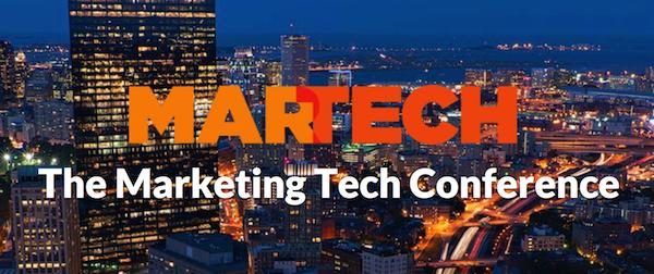 MarTech East 2019