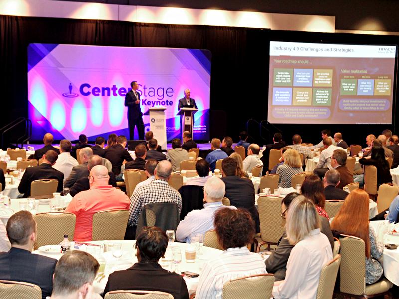 Connect CMO Leadership Summit