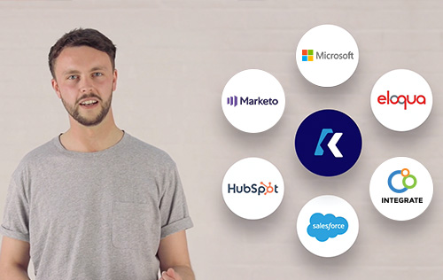 Get to know Integrate Events (formally Akkroo), watch Product Tour