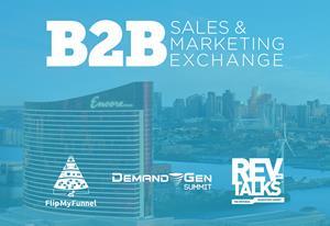 B2B Sales & Marketing Exchange