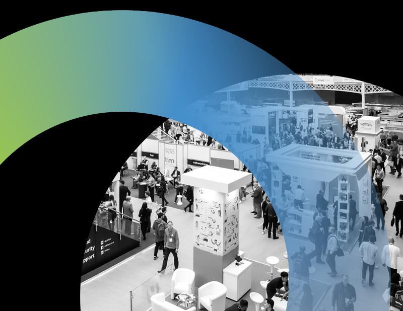 The CMO's Guide to Trade Shows and Events
