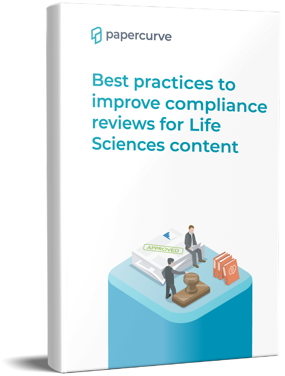 Cover page of: Best Practices To Improve Compliance Reviews For Life Sciences Content