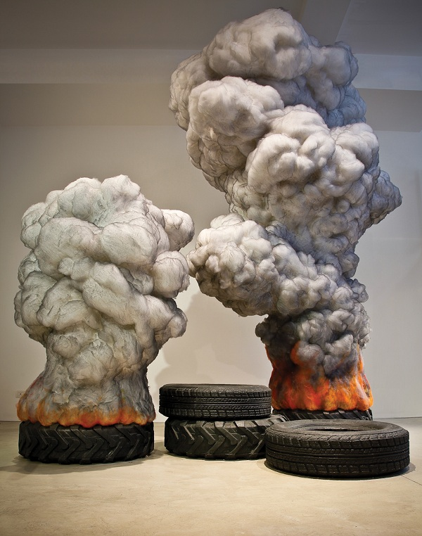 Gal Weinstein, Fire Tire Wax